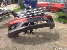Авторазборка Запчасти Honda CR-V 13-16 Хонда СРВ 2, 4 AT