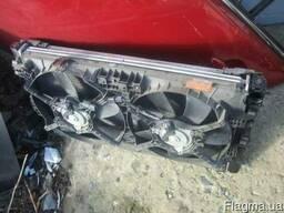 Авторазборка Запчасти Mitsubishi Outlander XL 08 2,4 АТ - фото 5