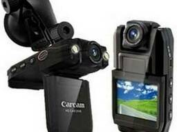 Авторегистратор Carcam HD Car DVR