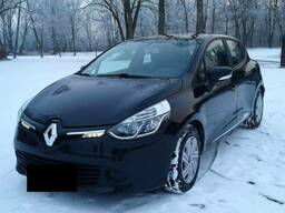 Авторозборка Renault Clio IV с 2012 г. в.