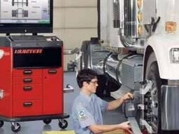 Автосервисное оборудование. грузовое и легковое