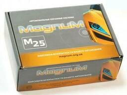Magnum Автосигнализация Magnum M 25