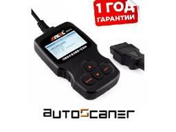 Автосканер Ancel AD310 на русском языке