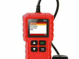 Автосканер Obdii Launch CR301