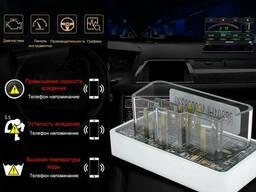Автосканер Xtool IOBD2 MINI OBD2 ELM327 Bluetooth