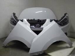 Автозапчасти бу, авто разборка Hyundai Ix35