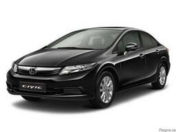 Автозапчасти Honda civic 4d