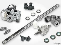 Автозапчасти и агрегаты рулевого управления