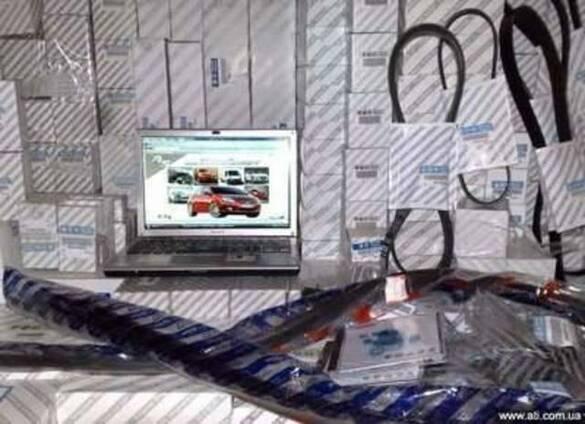 Автозапчасти для иномарок FIAT,автозапчасти для иномарок опт