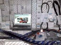 Автозапчасти для иномарок FIAT