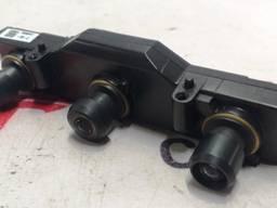 Автозапчасти. камера triple лобового стекла ап2,0 1089531-0