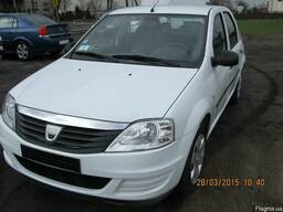 Автозапчасти оригинал б/у Renault Dacia Logan,Mcv,Van