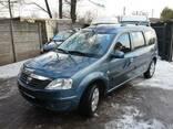 Автозапчасти оригинал б/у Renault Dacia Logan,Mcv,Van - фото 3
