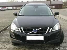 Автозапчасти Volvo (Вольво) XC60 09-13