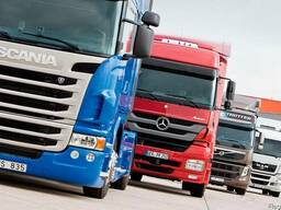 Автозапчасти, запчасти, запасные части Volvo, Renault Truck