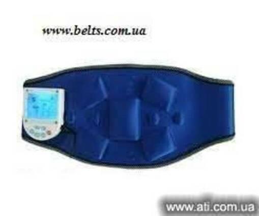 AW-801 Пояс для похудения широкий Enhanced Sauna Slimming Be