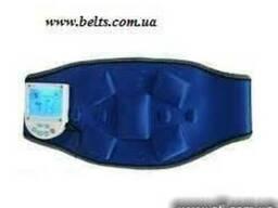 AW-801 Пояс для похудения широкий Enhanced Sauna Slimming Be - фото 1