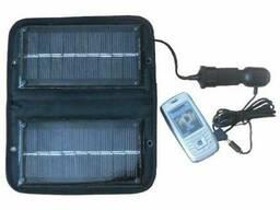 Axioma energy Универсальное Зарядное устройство на солнечных батареях (Модель SCH3). ..