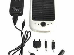Axioma energy Зарядное устройство на солнечных батареях. Модель - C4005, Axioma energy