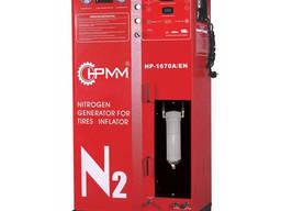 Азотные генераторы, генератор азота для шиномонтажа.