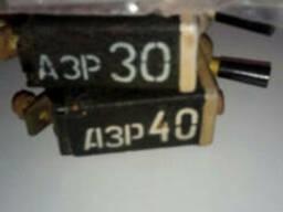 АЗР-25,АЗР-30,АЗР-40