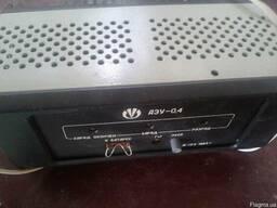 АЗУ-0.4 Автоматическое зарядное устройство