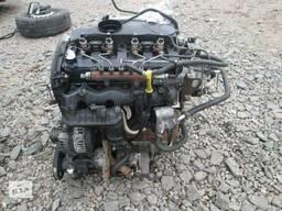 Б/у Детали двигателя Ford Transit 2.2 tdci , с 2006 года вып
