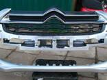 Б/у бампер передний Citroen DS4 2011-2014 - фото 2