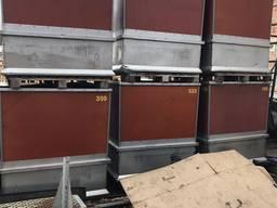 Б/у БИН - ёмкость (контейнер), объем более 1 м³