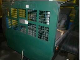 Б/у дизельный винтовой компрессор 5м3/мин - фото 1