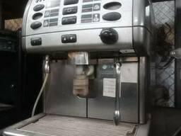 Б/У кофемашина La Cimbali M3 cafeclub C10