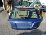 Б/у крышка багажника седан универсал Jaguar x-type - фото 1