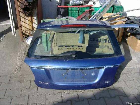 Б/у крышка багажника седан универсал Jaguar x-type