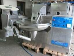 Б/у куттер alpina 200 литров