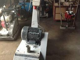 Б/У Машина для фрезерования бетонных поверхностей BEF-250E