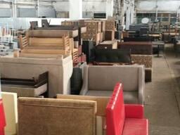 Б/У мебель для кафе, бара, ресторана ,столовой