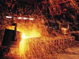 Б/У металлургическое оборудование