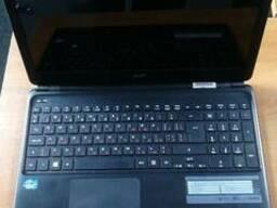 Б/у Ноутбук Acer Aspire E1-570