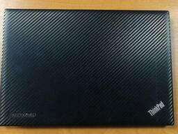 Б/у Ноутбук Lenovo X1 Carbon
