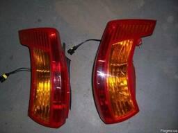 Б/у новые задние фонари Citroen C6 2005-2012