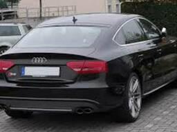 Б/У Новые запчасти Разборка Audi ауди A4 B8 2007-2011 Двери