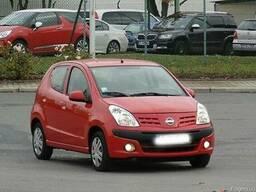 Б/У Новые запчасти Разборка Nissan Pixo 2009-2013 Двери