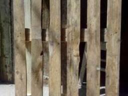 Дерев'яні піддони (нові, вживані, під ремонт) у Вишневому