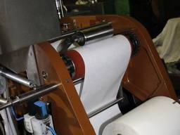 Б/у оборудование для упаковки сливочного масла, товорга