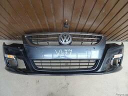 Б/У Передний бампер Volkswagen Passat CC 2008-