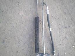 Б/у радиатор гидроусилителя руля для Chevrolet Cruze