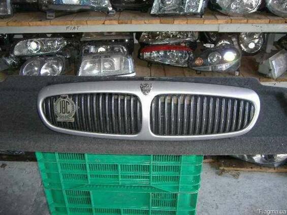 Б/у решетка радиатора Jaguar x-type
