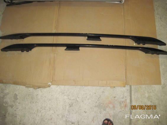 Б/у рейлинг крыши для Toyota Land Cruiser Prado 120