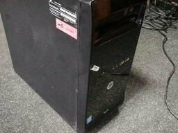 Б/у Системный блок Tower HP PRO 3500