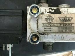 Свечи накала б\у на двигатель Deutz tcd 2012 L06 2v
